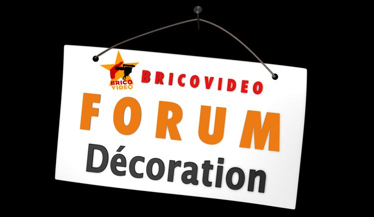 forum d coration conseils d co maison id es astuces