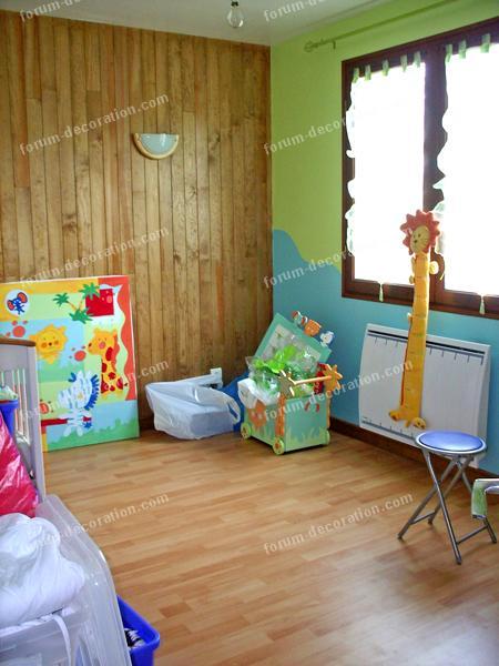 Question travaux d coration conseils choix couleur - Choix de couleurs pour une chambre ...