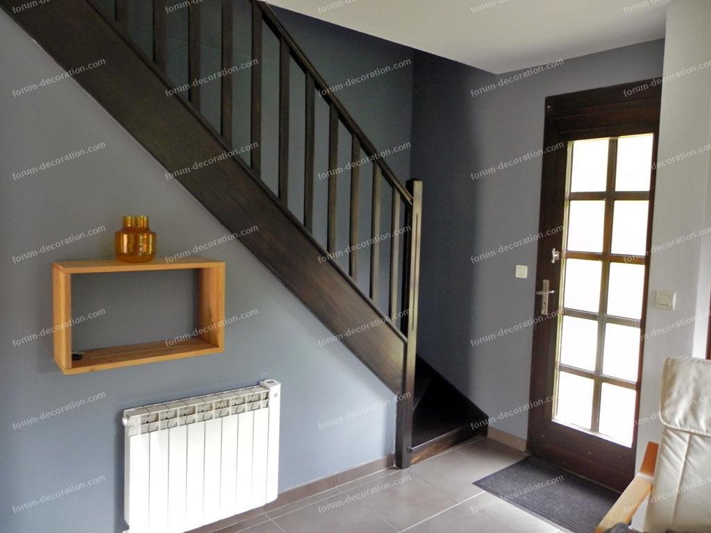 conseils couleur peinture escalier