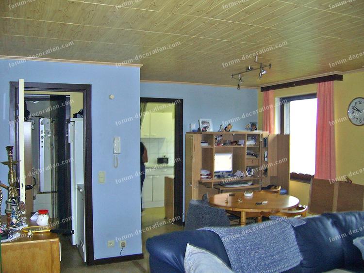 conseil d coration couleur choisir pour pi ce unique. Black Bedroom Furniture Sets. Home Design Ideas