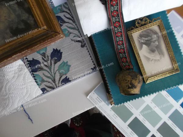 deco maison couleurs sofa 105