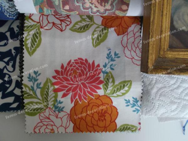 deco maison couleurs sofa 108