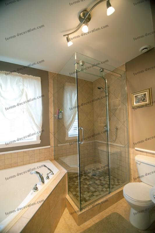 galerie photos d coration salle de bains id es d co