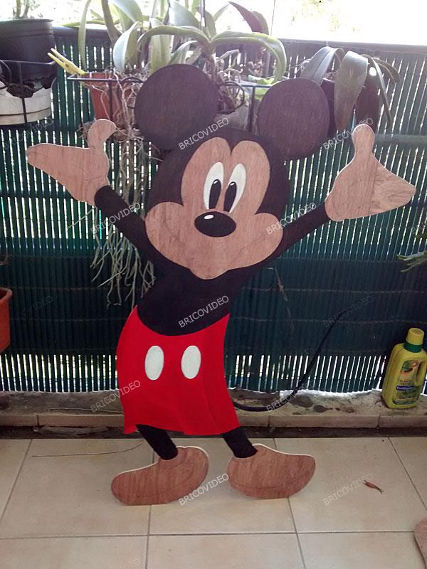 idées de décoration chambre enfants