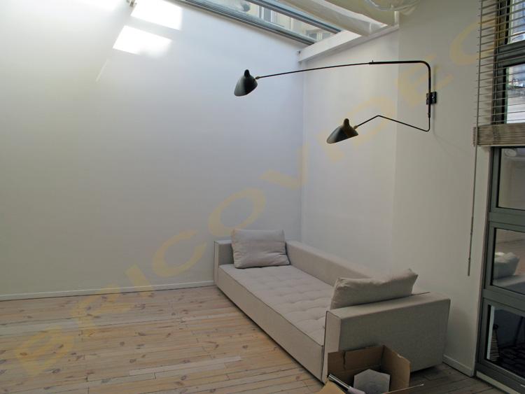 piece principale loft